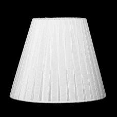 Абажур Eurosvet Мишель 1050 белоснежно-белый