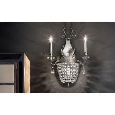 Бра Masiero (Emme Pi Light) ELEGANTIA 6000 A2+1