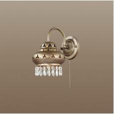 Бра Odeon Light Bahar 2841/1W