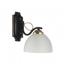 Бра IDLamp Ragia 554/1A-Blackpatina