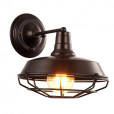 Бра Arte Lamp Ferrico A9183AP-1BK
