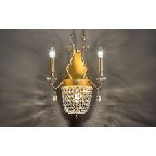 Бра Masiero (Emme Pi Light) ELEGANTIA 6005/A2+1