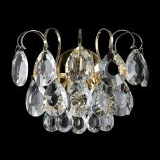 Бра Crystal Lux Contessa AP1 Gold