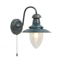 Бра Arte Lamp Fisherman A5518AP-1BG