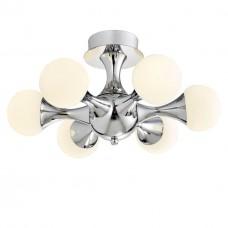 Потолочная светодиодная люстра ST Luce Colato SL553.502.06