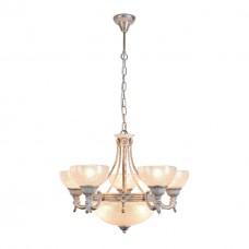 Подвесная люстра Arte Lamp Fedelta A5861LM-3-5WG