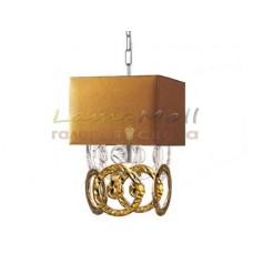Подвесной светильник EUROLAMPART RINGS 2576/01LA