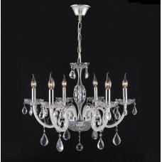 Подвесная люстра Crystal Lux Glamour SP-PL6