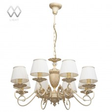 Подвесная люстра MW-Light Ариадна 14 450014208