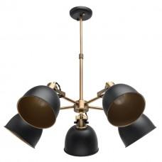 Подвесная люстра MW-Light Вальтер 551011105