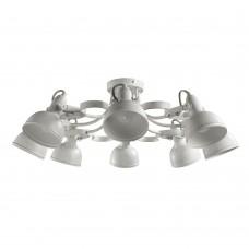 Потолочная люстра Arte Lamp Martin A5216PL-8WG