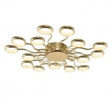 Потолочная светодиодная люстра Favourite Dominium 2321-15C