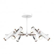 Потолочная светодиодная люстра Favourite Duplex 2325-12U