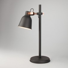 Настольная лампа Eurosvet Projector 01031/1 черный