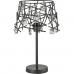 Настольная лампа Vele Luce Assoluto VL1532N01