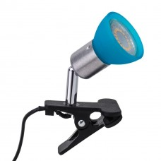 Настольная лампа Spot Light Clips 2501118