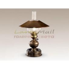 Настольная лампа CREMASCO 0418/1LA-CON