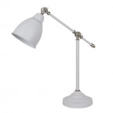 Настольная лампа Arte Lamp Braccio A2054LT-1WH
