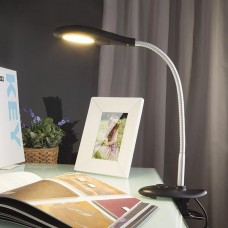 Настольная лампа Eurosvet Smart 90198/1 черный