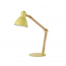 Настольная лампа Maytoni Apex Z147-TL-01-YE