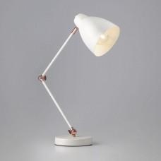 Настольная лампа Eurosvet Loft 01024/1 белый