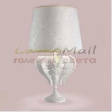 Настольная лампа MASIERO ACANTIA TL1 (6200/TL1) CM
