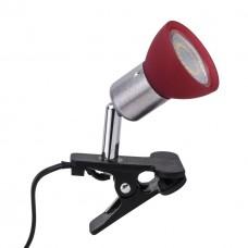 Настольная лампа Spot Light Clips 2501106