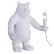 Настольная лампа Favourite Cunguro 2018-1T
