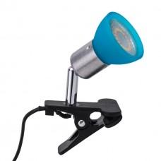 Настольная лампа Spot Light Clips 2501108