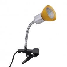 Настольная лампа Spot Light Clips 2511113