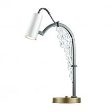 Настольная лампа Favourite Fabia 2301-1T