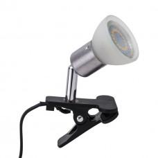 Настольная лампа Spot Light Clips 2501112