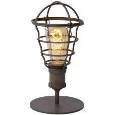 Настольная лампа Lucide Zych 45556/01/97