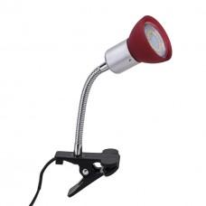 Настольная лампа Spot Light Clips 2511116