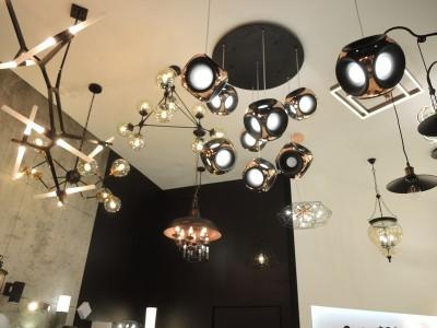 Международная выставка освещения Interlight Moscow