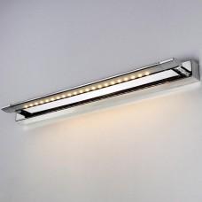 Подсветка для зеркал Eurosvet 2105 Twist 5W хром