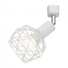 Спот Arte Lamp A6141PL-1WH