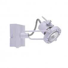 Спот Arte Lamp Costruttore A4300AP-1WH