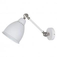 Спот Arte Lamp Braccio A2054AP-1WH