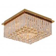 Потолочный светильник Newport 8512/PL gold