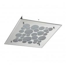 Потолочный светодиодный светильник Maytoni Glitter C445-CL-01R-18W-N