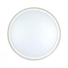 Потолочный светодиодный светильник IDLamp Chiara 378/40PF-LEDWhite