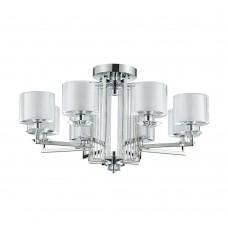 Потолочный светильник Newport 4408/C chrome