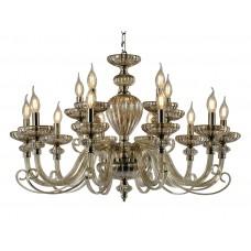Подвесной светильник Newport 12815/S cognac