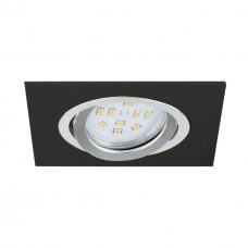 Встраиваемый светодиодный светильник Eglo Terni 1 96759