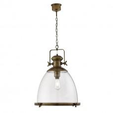 Подвесной светильник Divinare 6679/01 SP-1