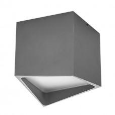 Потолочный светодиодный светильник Lightstar Quadro 211479