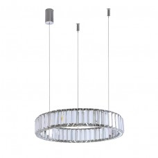 Подвесной светодиодный светильник Newport 15851/S chrome