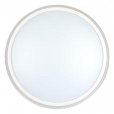 Потолочный светодиодный светильник IDLamp Chiara 378/50PF-LEDWhite
