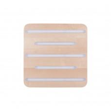 Настенно-потолочный светодиодный светильник Spot Light Neele 2130360